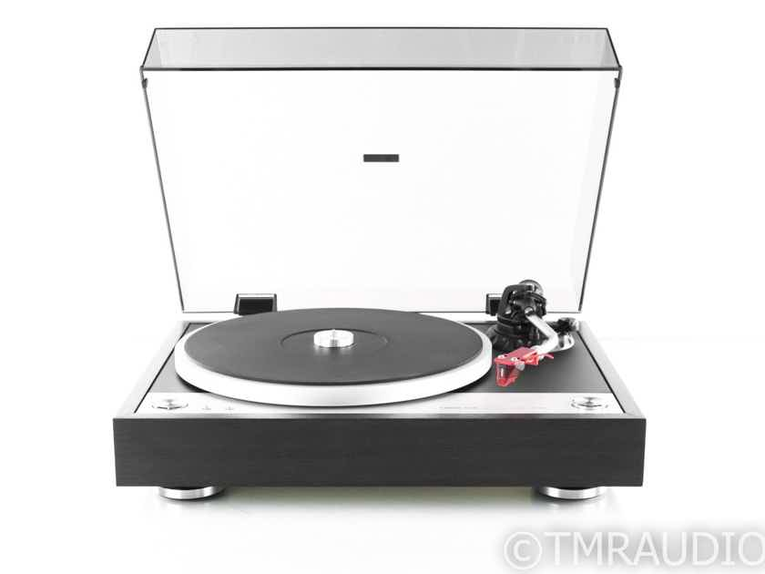 Onkyo CP-1050 D Direct Drive Turntable; Ortofon 2M Red MM Cartridge (23688)