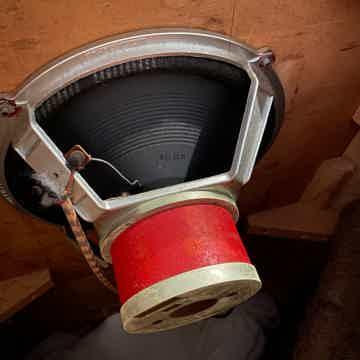 Wharfedale corner speakers