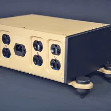 High Fidelity Cables Orchestral Helix Power Conditioner save 40%
