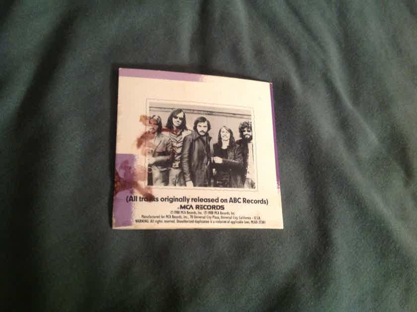 Steppenwolf  Vintage Gold Rare 3 Inch Compact Disc