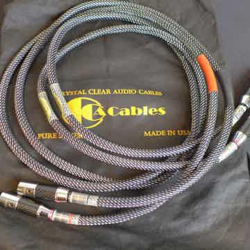 Crystal Clear Audio Magnum Opus