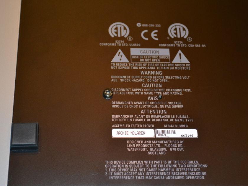 Linn Products Limited Ikemi CD Player