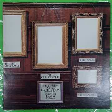 Emerson, Lake & Palmer - Pictures At An Exhibition 1977...