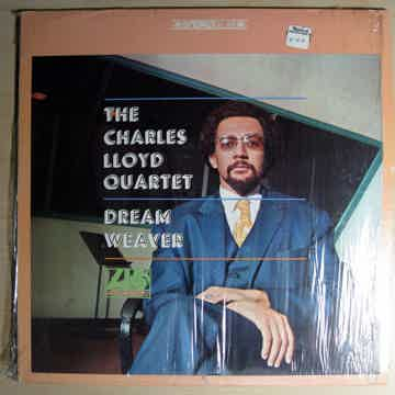 The Charles Lloyd Quartet Dream Weaver