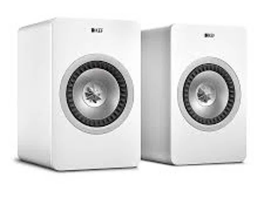 KEF X300A Wireless NIB