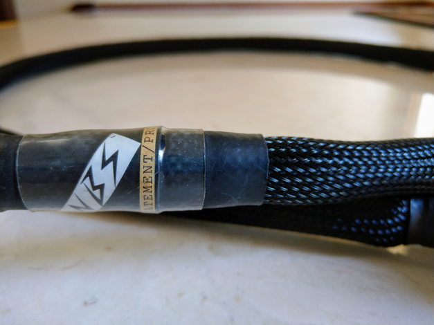 NBS Audio Cables