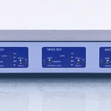 dB-4496 DAC