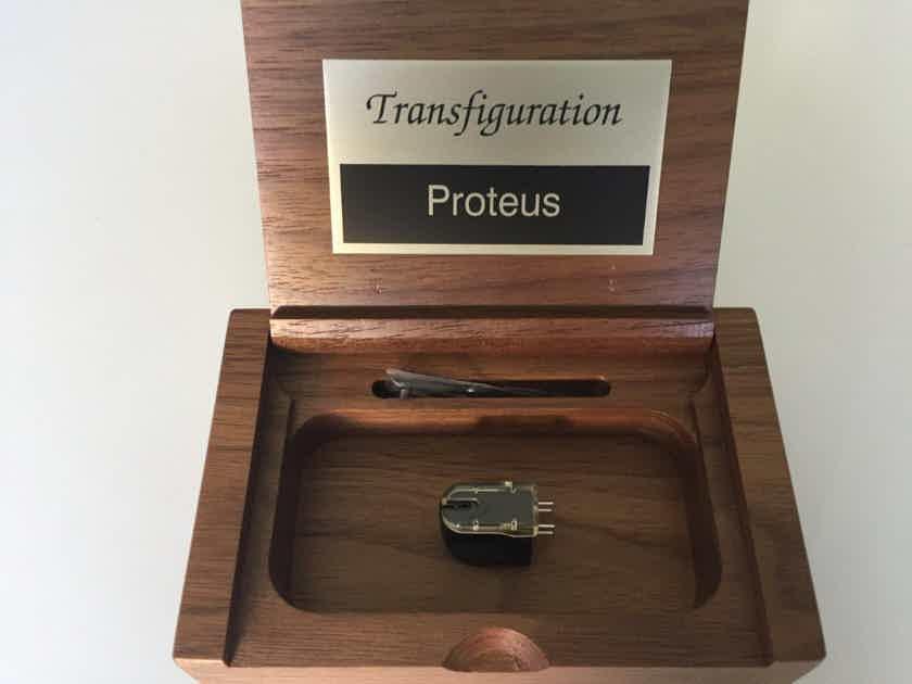 Transfiguration Proteus (latest version new