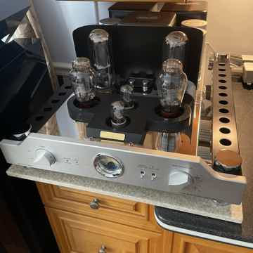 Reference One Mono Amplifiers