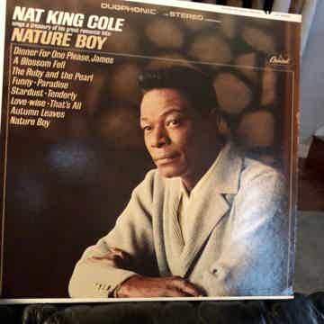 Nat King Cole Nature Boy