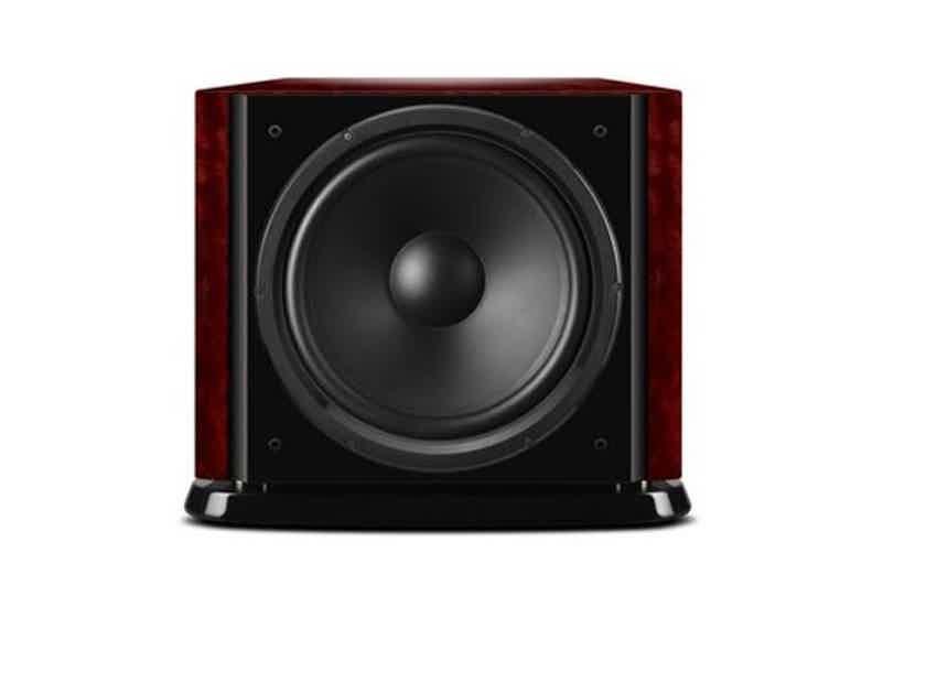 Swans Speaker Systems Sub 15B  DEALER COST SPECIAL!!!!  50% OFF!!