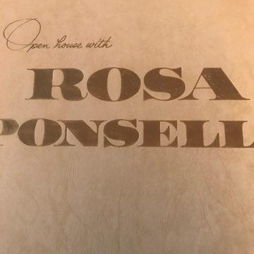 rosa ponselle open house wth rosa