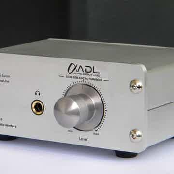 ADL GT 40