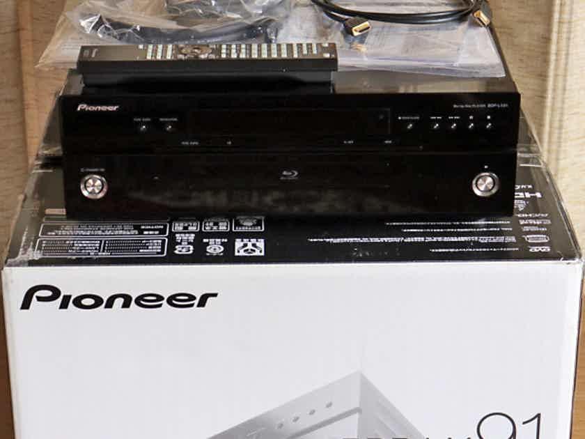 Pioneer BDP-LX91 Hi-End Blu-ray player