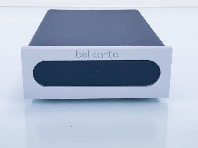 Bel Canto e.One M300 Mono Power Amplifier; Single (17722)
