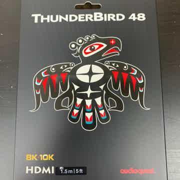Thunderbird 48 HDMI