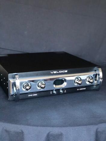 Veloce Audio