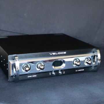 Veloce Audio LS-1 Linestage