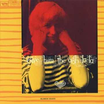 Blossom Dearie - Give Him The Ooh-La-La 180 gram vinyl ...