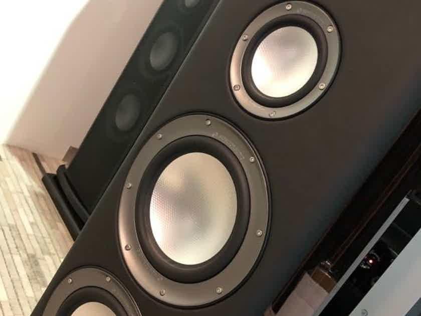 Monitor Audio Platinum PL300 speakers