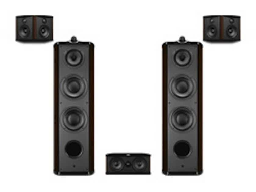 Swans Speaker Systems Diva 8.3+   CHRISTMAS SPECIAL!!!  $60% OFF NORMAL PRICE!!!