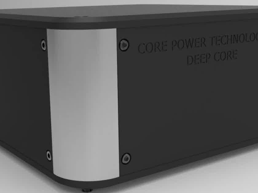 Deep=Core 1800- Save $300.00 w/Free $400.00 cord