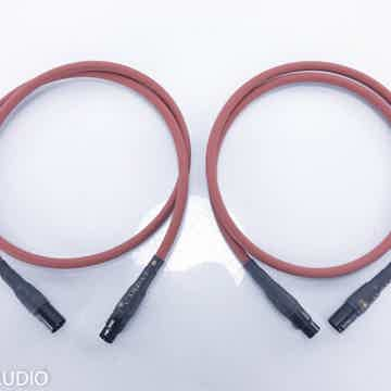 Cross XLR Cables