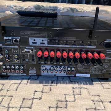Pioneer Elite VSX-LX503