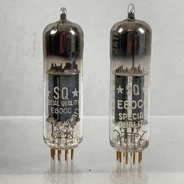 E80CC SQ/12AT7