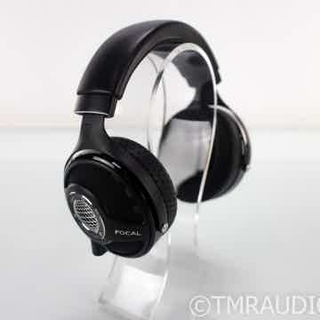 Focal Utopia Dynamic Open Back Headphones (1/1)