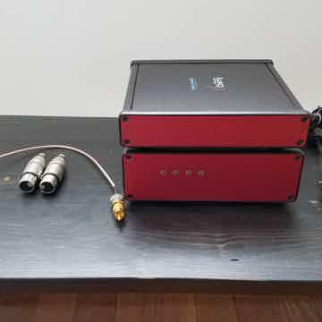 Cherry Amps DAC DAC 1 TL