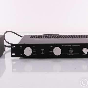 Counterpoint SA-3.1 Vintage Stereo Tube Preamplifier