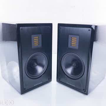 Motion LX16 Bookshelf Speakers