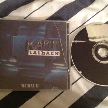 Laibach Kapita