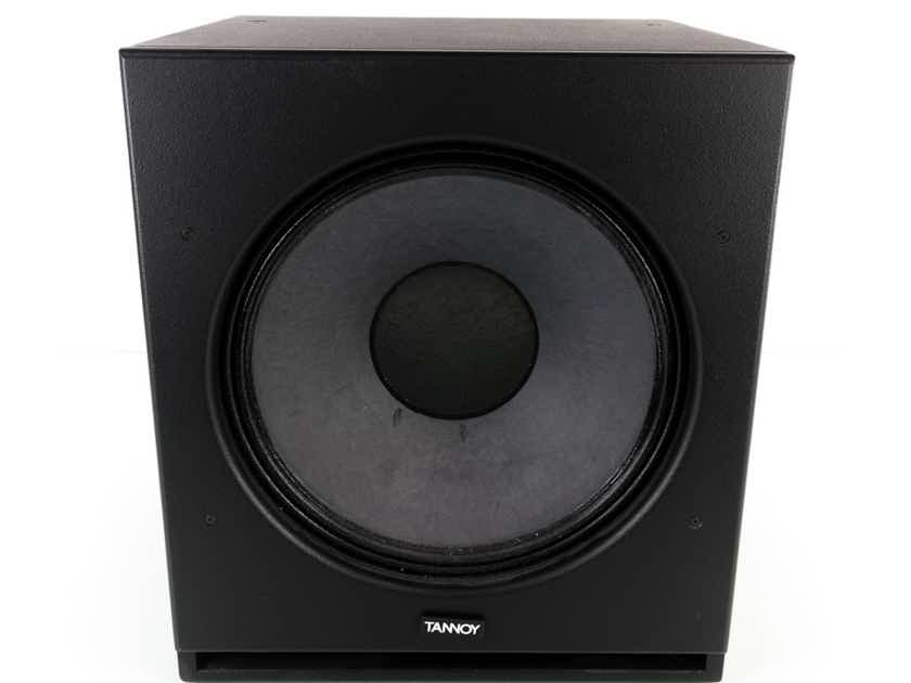 "Tannoy Definition Sub 15i 15"" Passive Subwoofer (19501)"