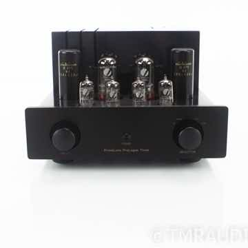 ProLogue Three Stereo Tube Preamplifier