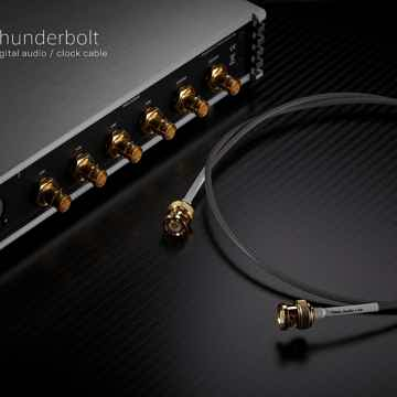 Titans Audio Lab Thunderbolt