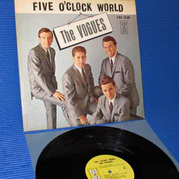"""Five O'Clock World"" -"