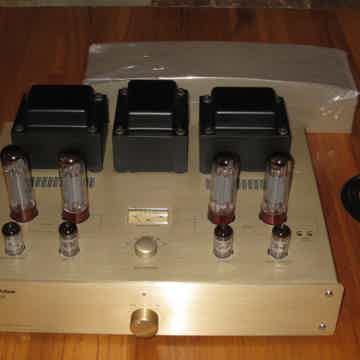 AudioPrism Debut mkII Tube Amplifier