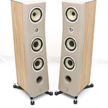 Kanta No. 2 Floorstanding Speakers