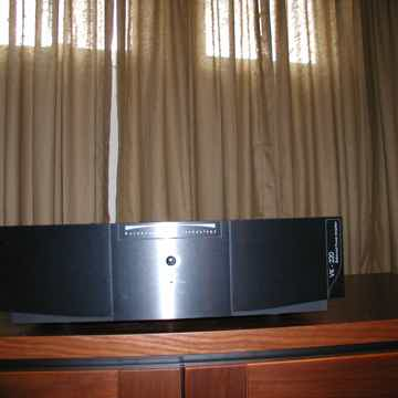Balanced Audio Technology VK-220 with BAT-Pack  Lowered...