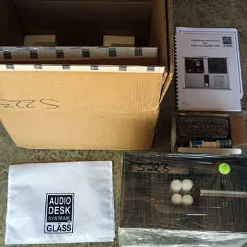 Audio Desk Vinyl Cleaner PRO