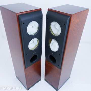 KEF Reference Model Three-Two Cabinets