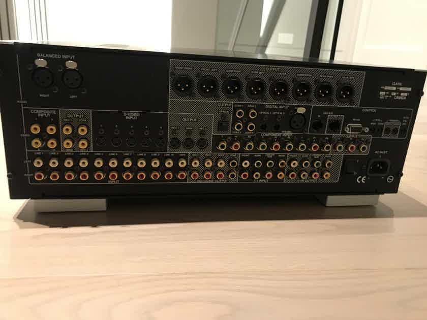 Classe SSP-600