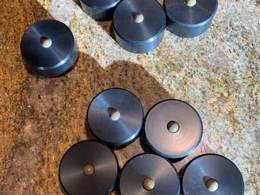 Eden Sound Terra Stone Roller Bearing