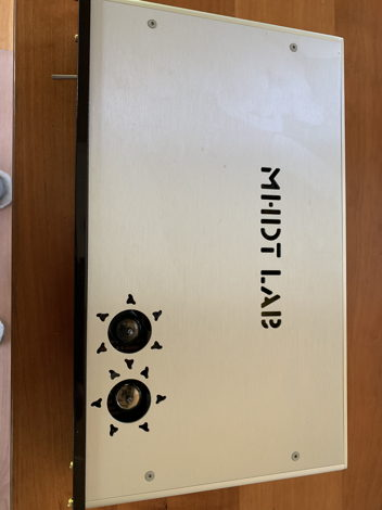 MHDT Laboratory