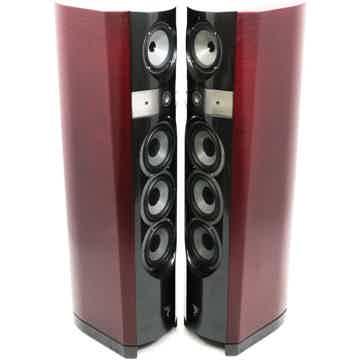 1037 Be Floorstanding Speakers