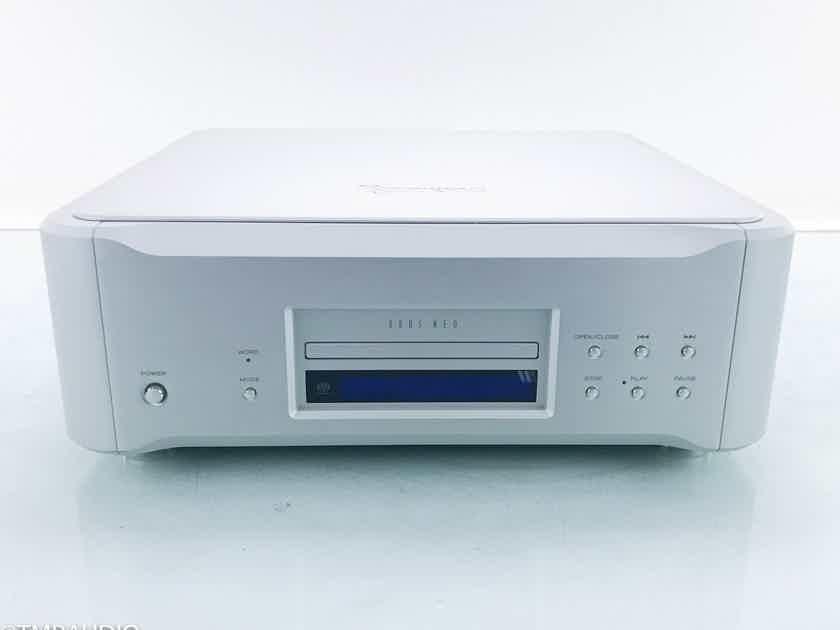 Esoteric K-01 CD / SACD Player / DAC Remote (16317)