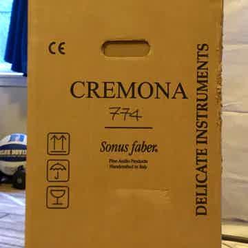 Sonus Faber Cremona