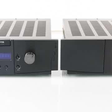BAT REX Stereo Tube Preamplifier